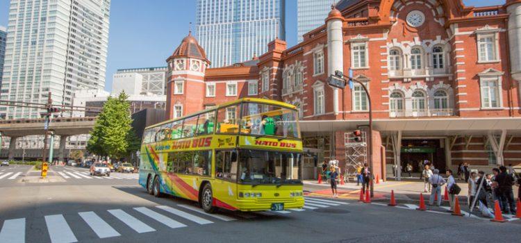 【作品募集】観光バス・高速バスの素材募集