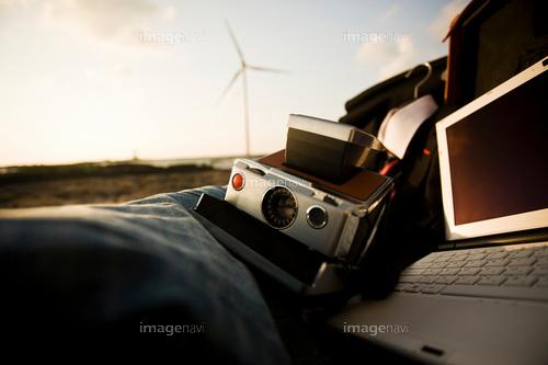 【作品募集】アナログ・アイテムの写真&イラスト素材募集