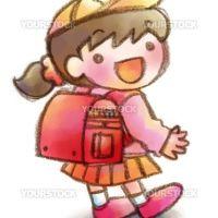 小学生(女の子)