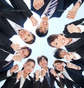 【作品募集】新入生・新入社員イメージ