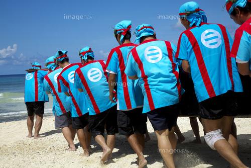 【作品募集】沖縄県の行事・祭りの素材