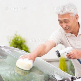 【作品募集】洗車中&洗車後の車