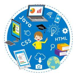 【作品募集】プログラミング教育の素材募集