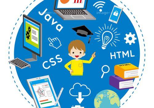 【作品募集】プログラミング教室の素材募集