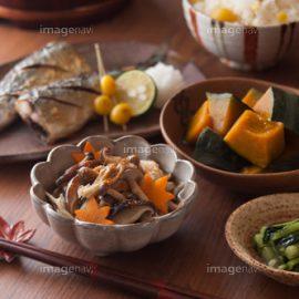 【作品募集】「秋の和食」の写真&イラスト作品募集